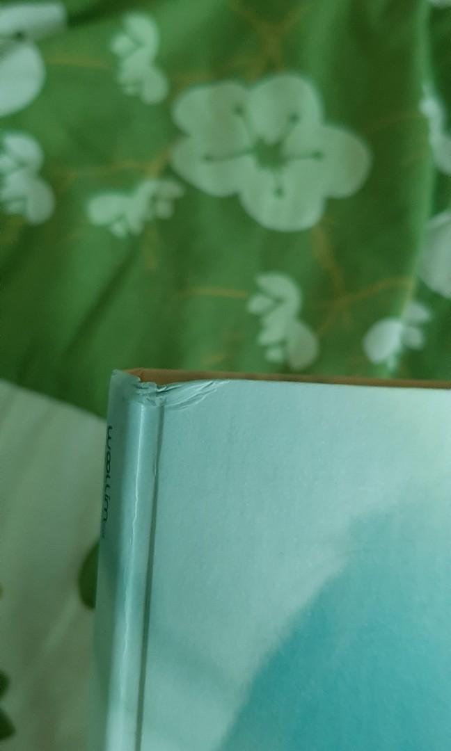 [UNSEALED] INFINITE Sunggyu 1st Album - 10 Stories