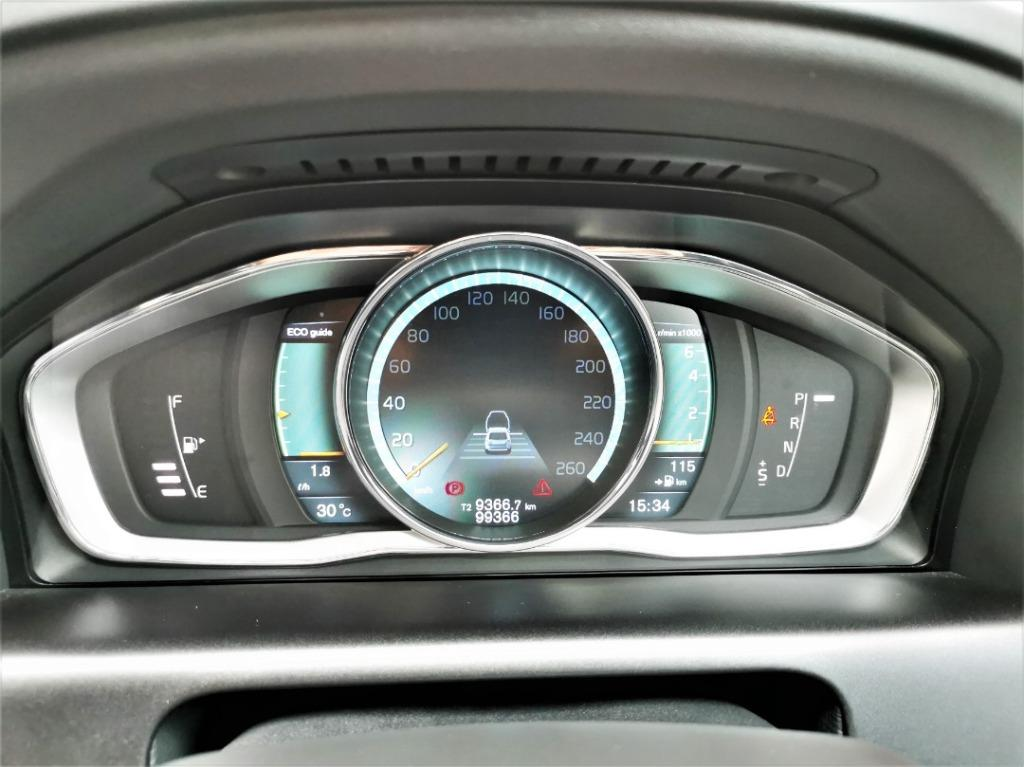 Volvo XC60 2.0 T5 SUV FACELIFT[CAREFUL OWNER][FULL VOLVO SERVICE RECORD]ACTUAL YEAR MAKE 2014