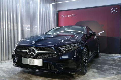 Mercedes-Benz E220 CDI Cabriolet (A)