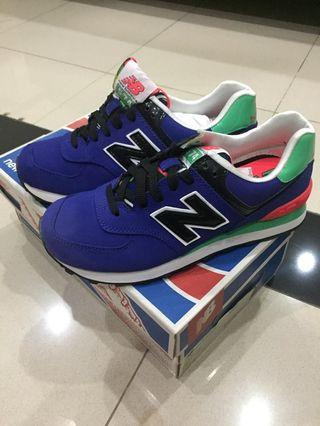 New Balance 574 size 37