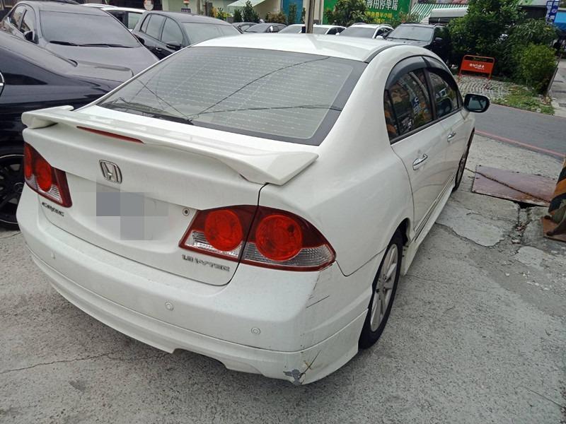 2008     K12  1.8  白