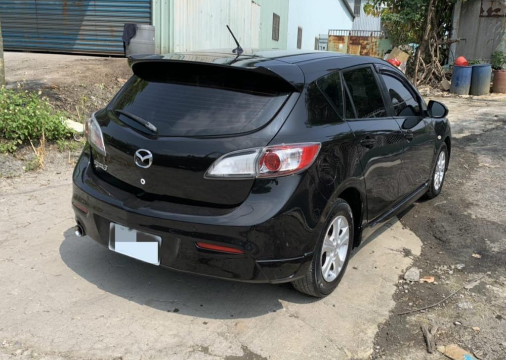 《鑫宏車業》車輛目前在新北市,五門掀背,2012年馬3五門1.6....歡迎預約賞車