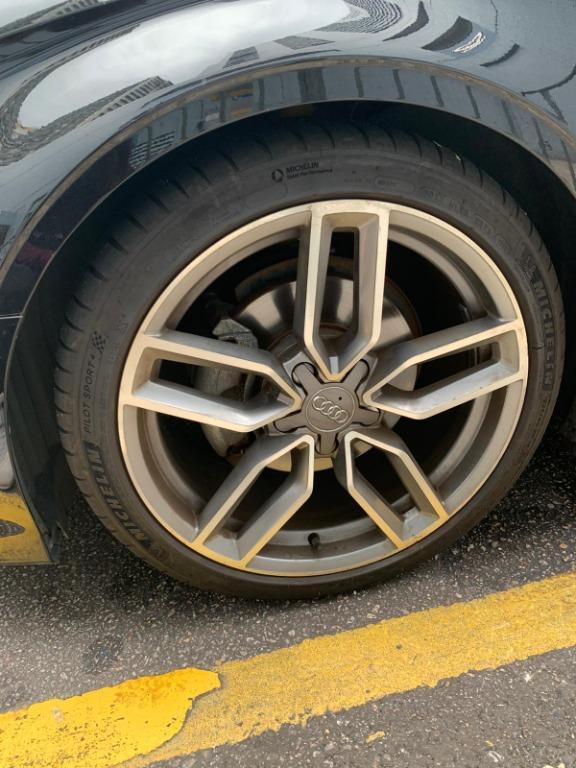 Audi A3 1.4 SEDAN S LINE Auto