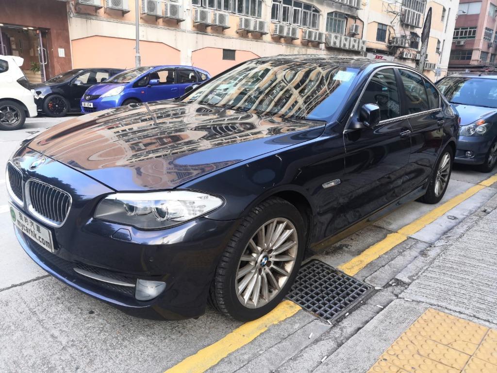 BMW 535i 535i Auto