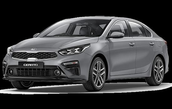 Cheapest Affordable NEW KIA CERATO 1.6EX YR 2020 For PERSONAL/PDVL Rental