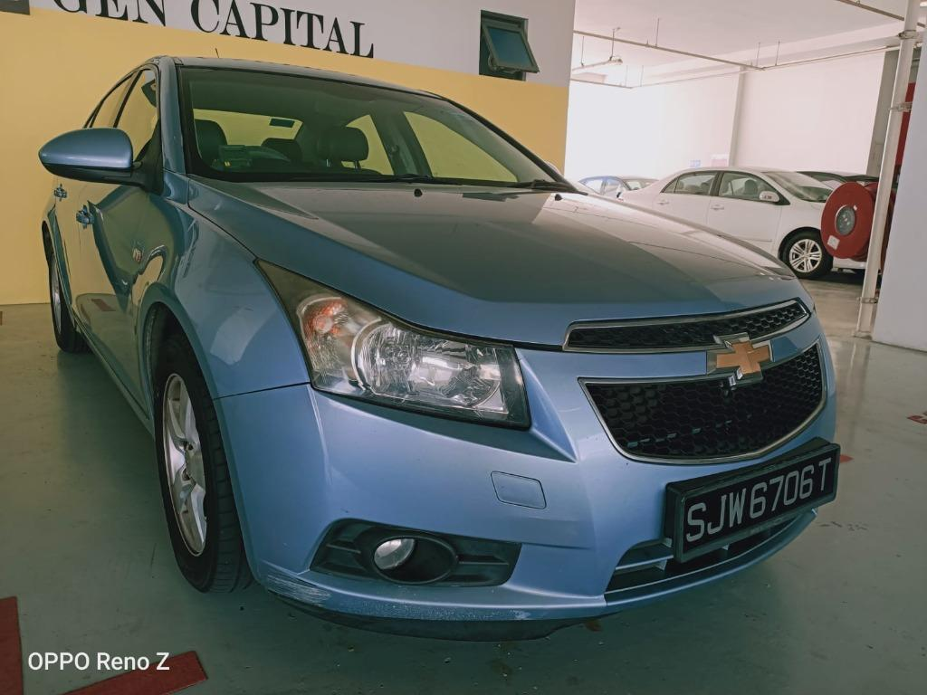 CHEVROLET IS HERE TO SAVE YOU !! FOR RENT !! START EARNING WITH OUR CARS AT A GOOD RATES!