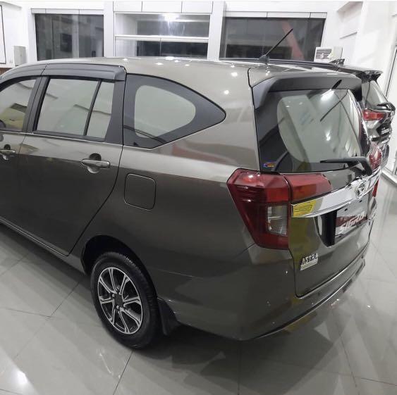Daihatsu Sigra DP MURAH mulai 11 jutaan. Daihatsu Pamulang