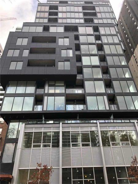 Direct Access Wellesley Stn 1Bed + 1Bath for Lease!