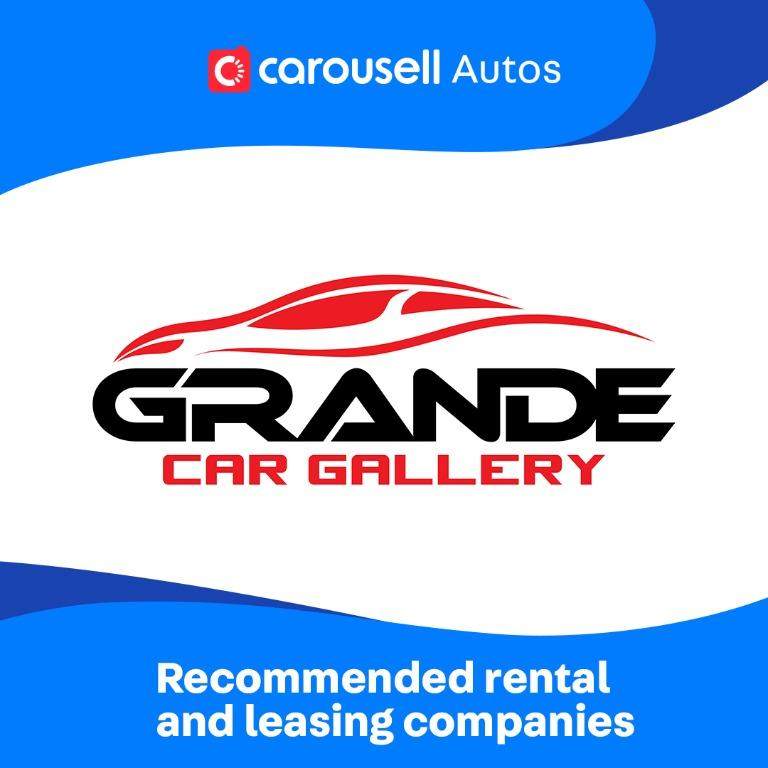 Grande Car Gallery - Recommended rental and leasing companies