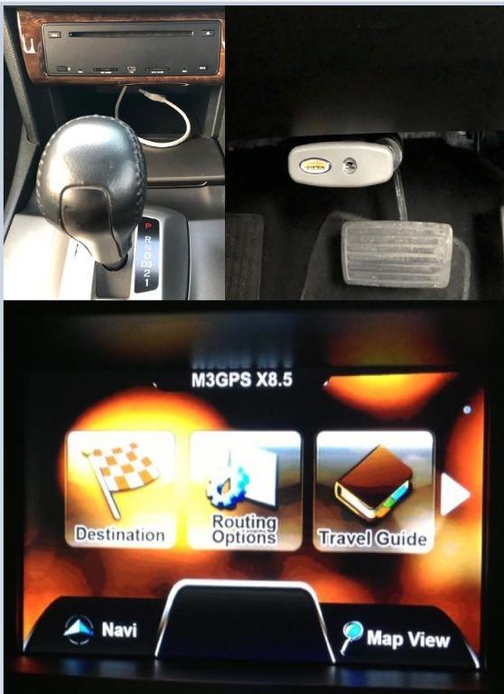 HONDA ACCORD 2.0 VTiL IVTEC AUTO 2011(FULL SPEC) - MODULO PACKAGE/INTERNAL SEAT COATING