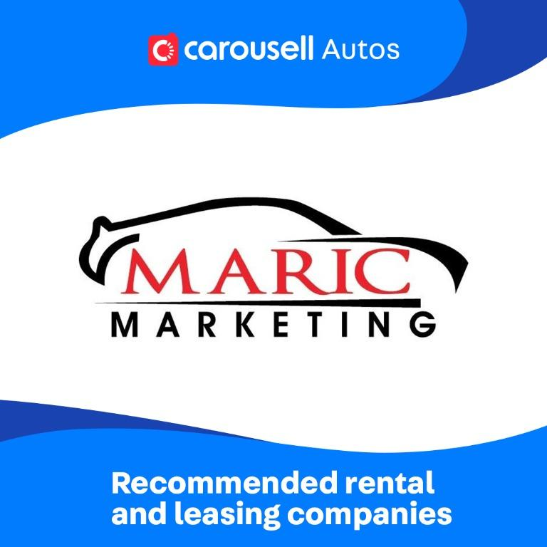 Maric Marketing - Recommended rental and leasing companies
