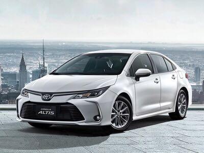 Toyota 86 2.0 GS (A)