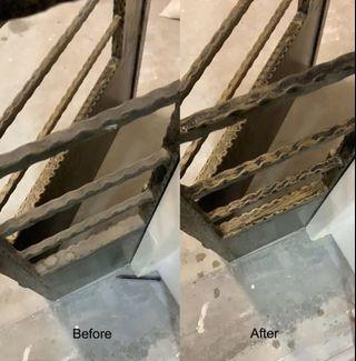 CHEAPEST House Cleaning for Move in/out/ post renovation