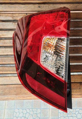 Honda Jazz Stanley Original Left Tail Lamp