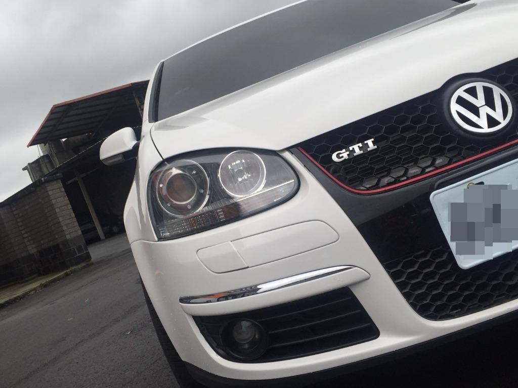 2006/福斯/Golf GTI/2.0cc/白