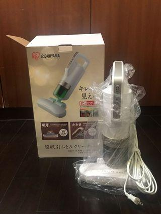 Iris Ohyama床鋪吸塵器IC-FAC2 塵蟎機