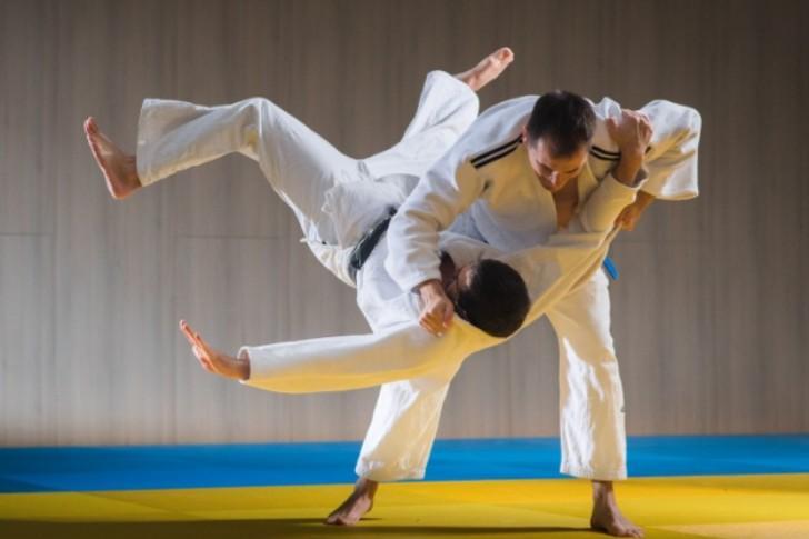徵柔道/柔術教練