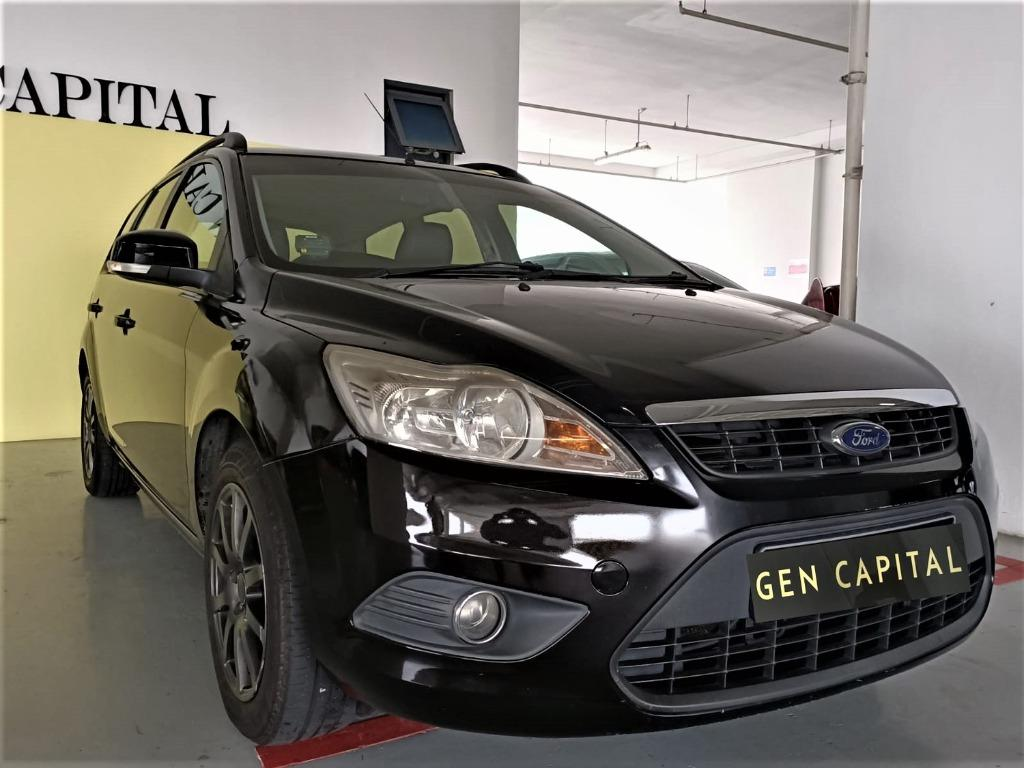 ATTENTION ON FORD FOCUS FOR RENT AT A LOW LOW RATE! WELCOME ALL!DO CONTACT US SO WE COULD ASSIST YOU ON YOUR ENQUIRIES!