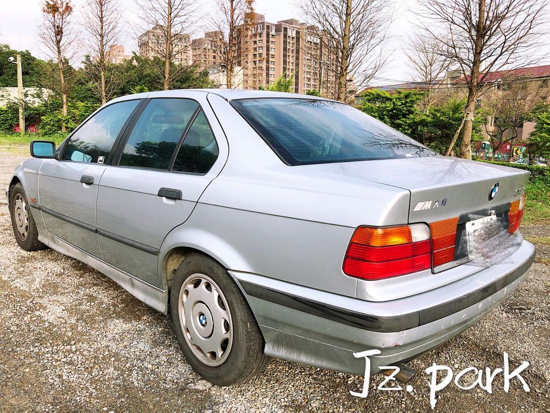 BMW-318 1996