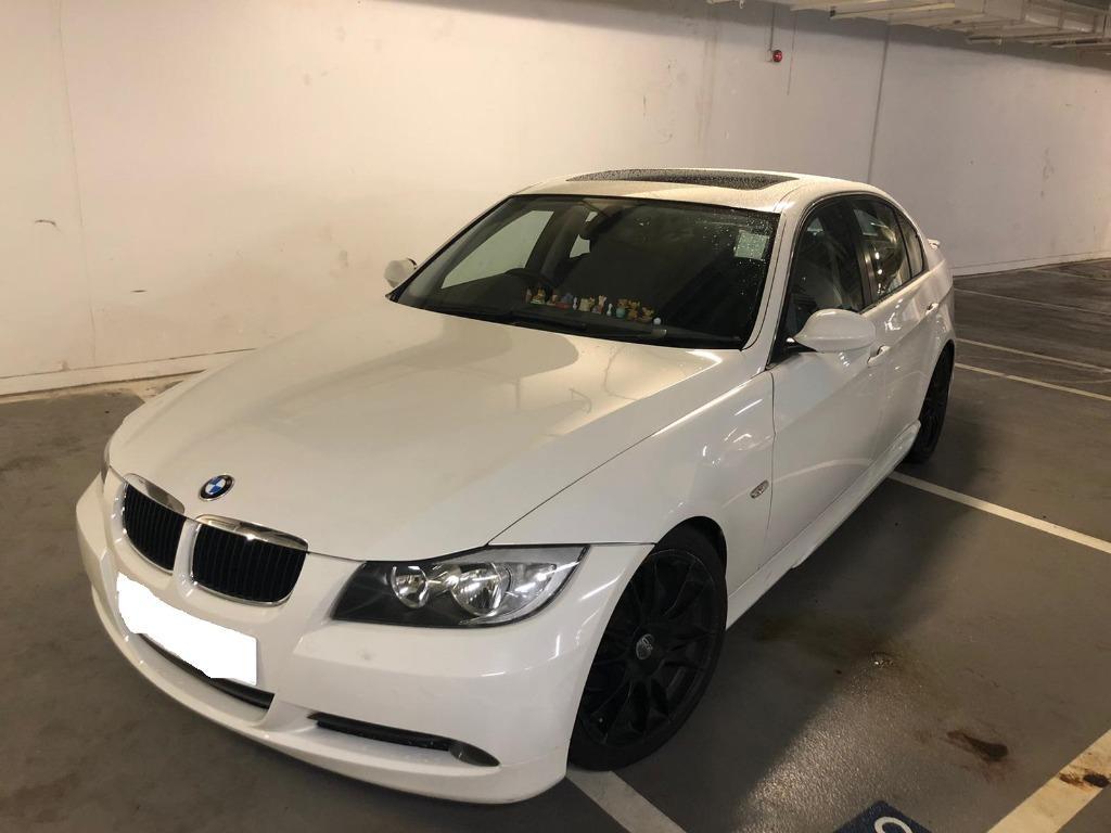 BMW 323i E90 Auto