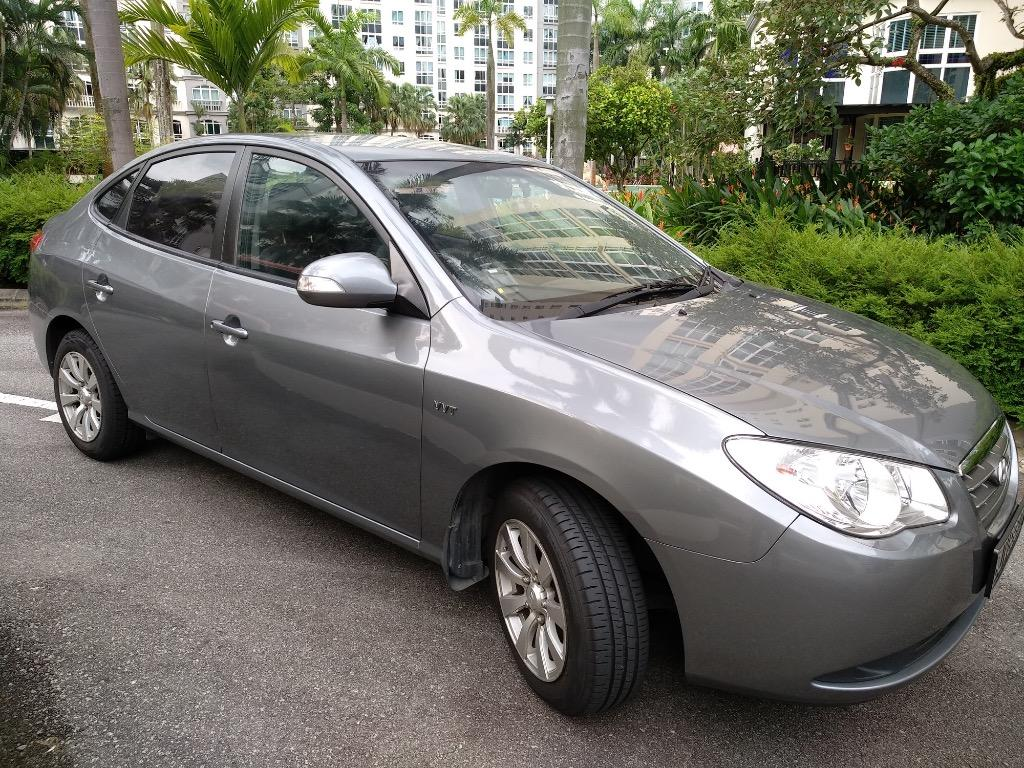 Cheap Car Rental for personal Grab, Gojek and PHV Driving, from $235pw, flexible or no contact !