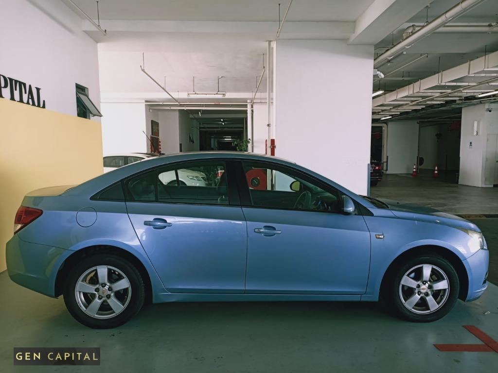 CHEVROLET CRUZE FOR RENT!WE UNDERSTAND THAT TIMES ARE BAD AND RIGHT NOW WE ARE LOWERING OUR RATES FOR YOU! CONTACT US SO WE COULD ASSIST YOU!