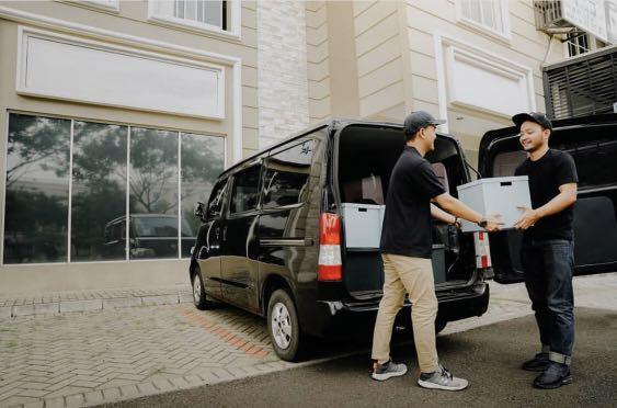 DP RINGAN Daihatsu Granmax Minibus mulai 13 jutaan