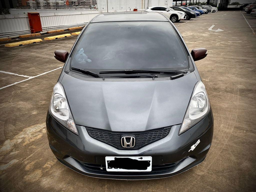 FB搜尋:唐老大.二手車庫 Honda Fit 2009款 手自排 1.5L