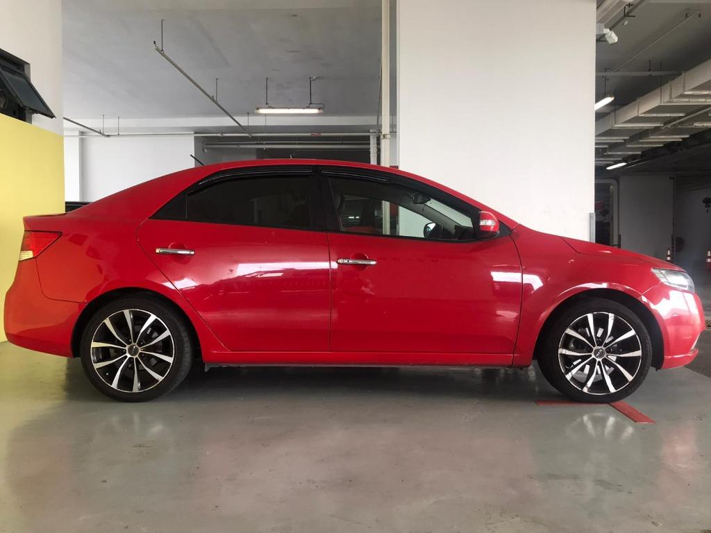 KIA FOR RENT !!! CONTACT ME AND WE CAN DISCUSS NO WORRIES!