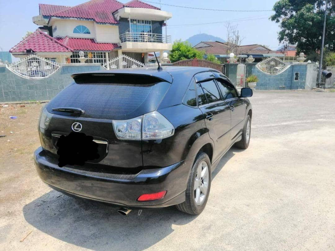 toyota harier rx300 kSG CAR COMPLETE DOCUMENT, HALAL DIATAS JALAN RAYA MALAYSIA)