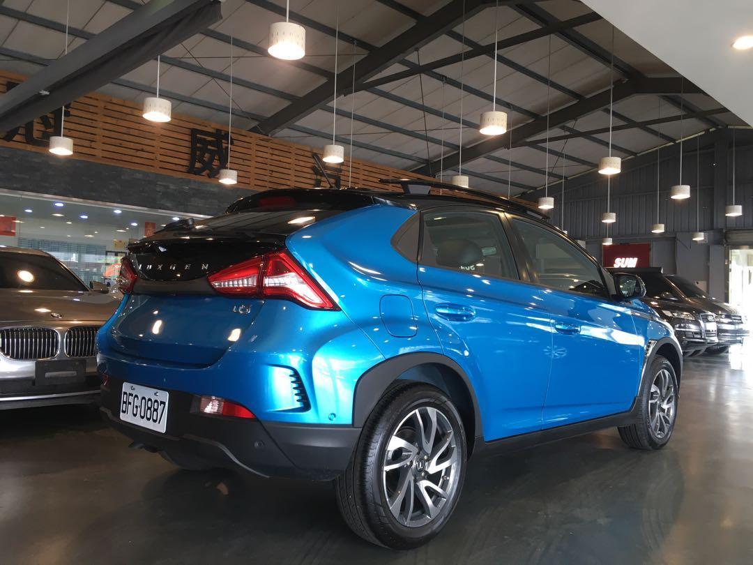 2020 Luxgen U5 1. 6  AR環景版 正2020年全新領牌車