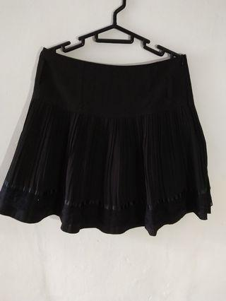 Black Skirt #promodressaja