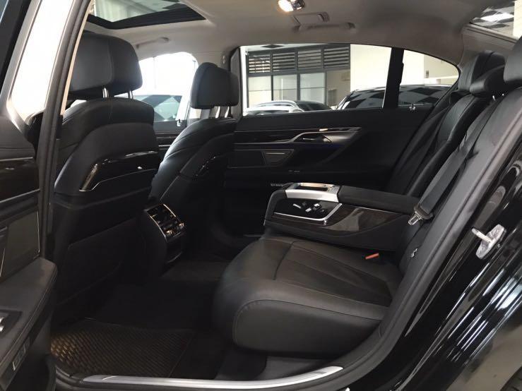 730LD 柴油BMW 2015-6年總代理