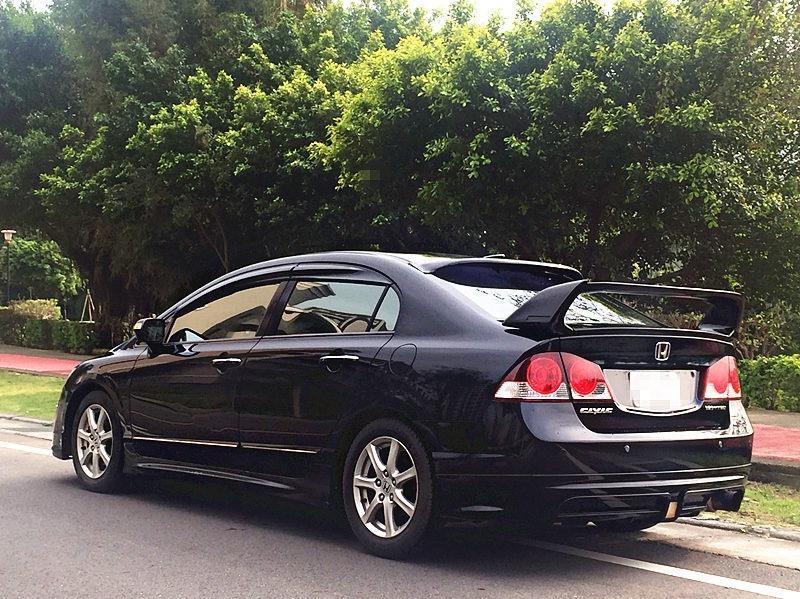 小婕選好車~ 09年 Honda K12