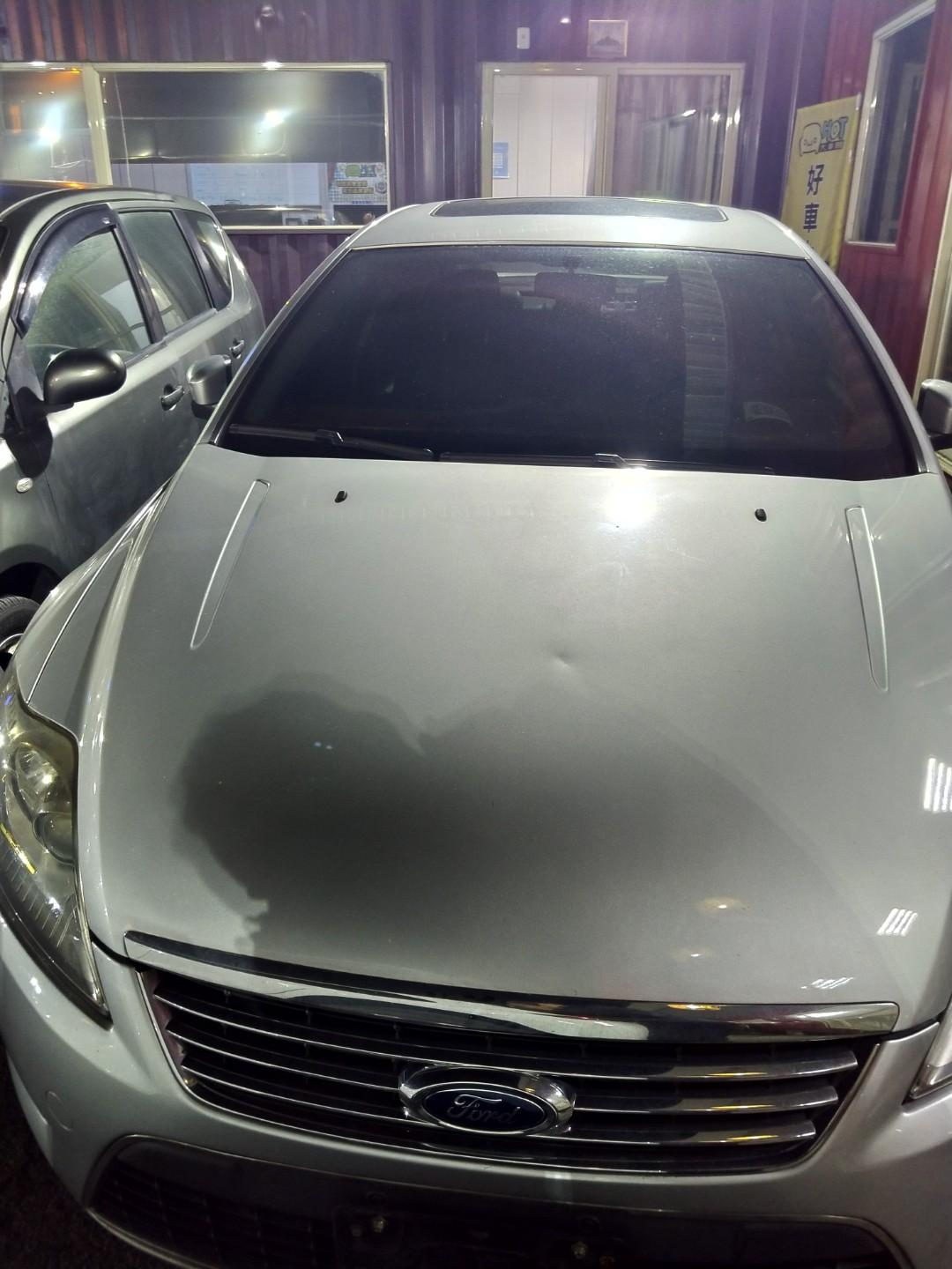Ford Mondeo 家庭首選