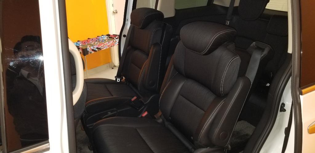 Honda Odyssey 2.4 EX (A)