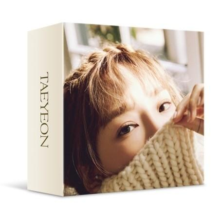 [KIHNO] Taeyeon The Second Album Purpose Repackage