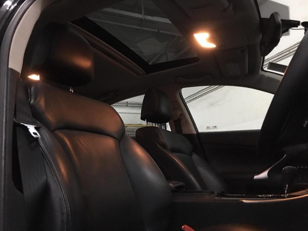 Lexus IS250 2009 Auto
