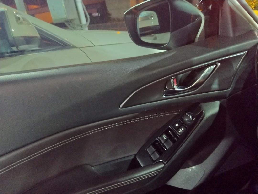 Mazda 5D 三代 沒買會後悔