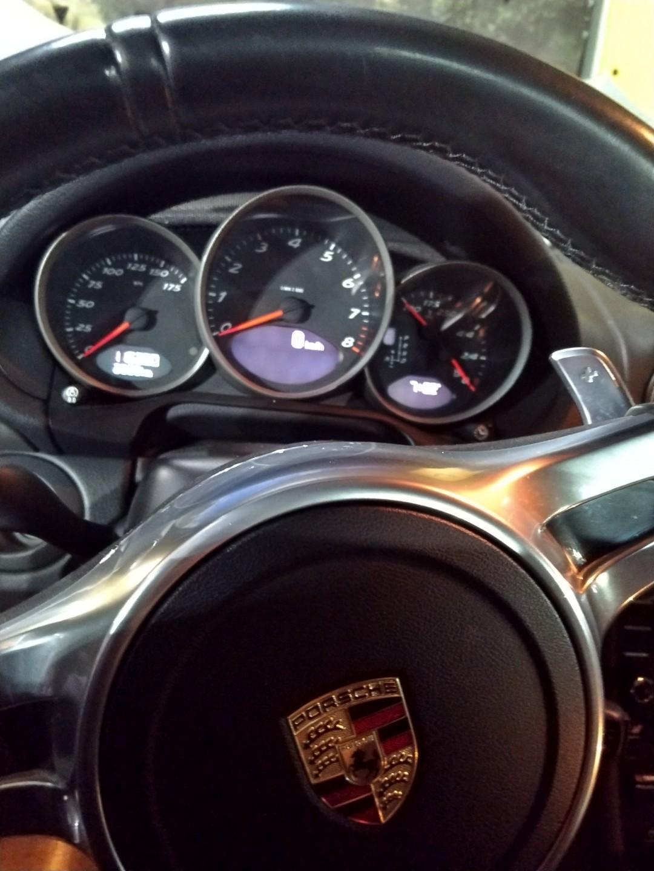 Porsche 911 男人極致夢想
