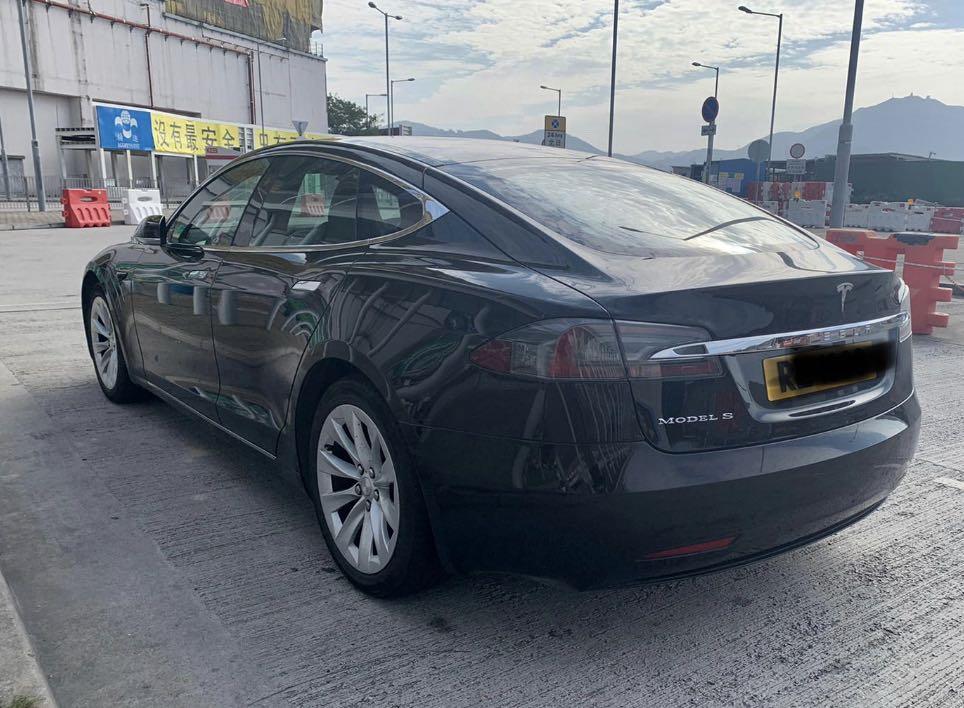 Tesla Model S S60 Auto