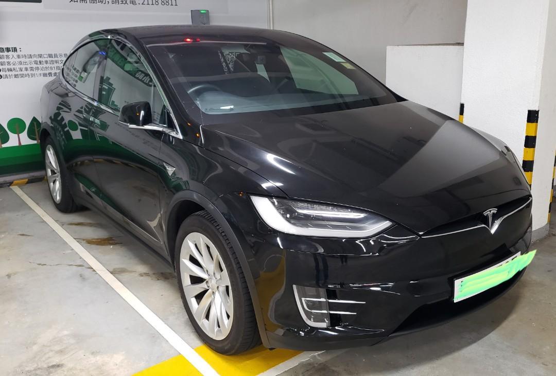 Tesla Model X 60D Auto