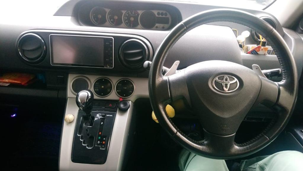 Toyota RUMION  1.8S Auto