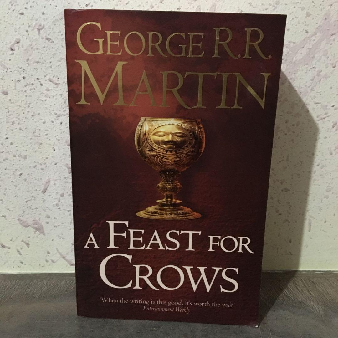 TP/MMPB • George R. R. Martin • A Song of Fire and Ice • A Knight of the Seven Kingdoms
