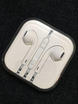 全新正品 iPhone 耳機