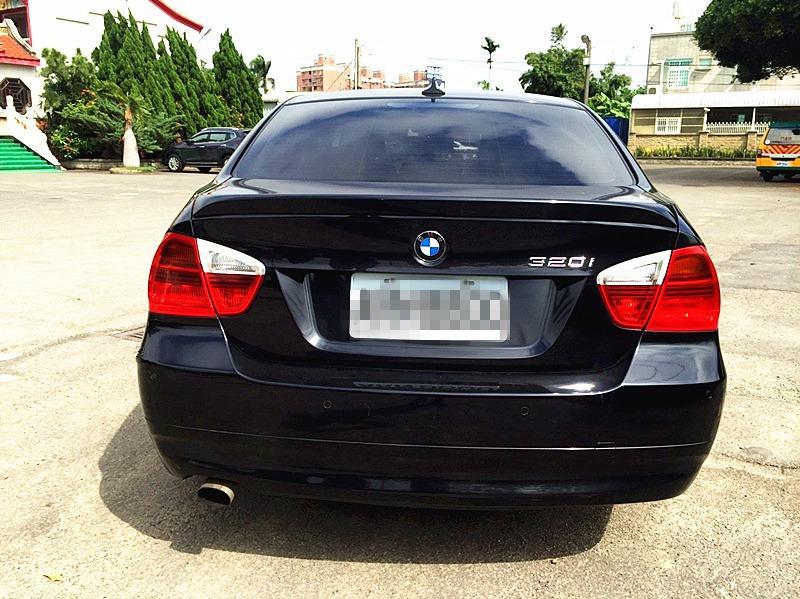小婕嚴選好車~06年 BMW 320