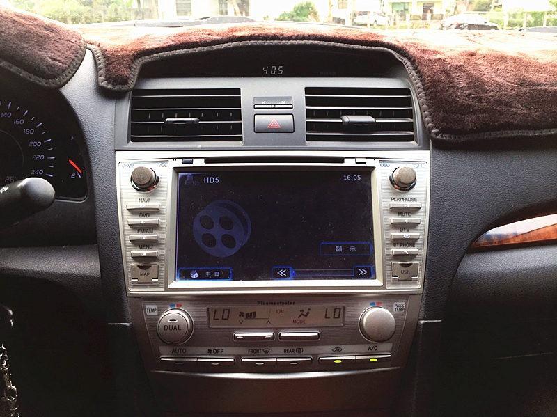 小婕嚴選好車~10年Toyota Camry