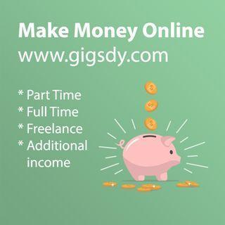 Online Part Time / Full Time / Freelance
