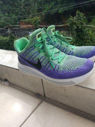 Nike lunar epic low flyknit 2