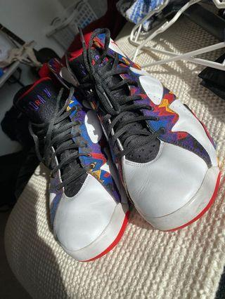 Air Jordan 7s